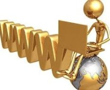 Yo voy a buscar dominios disponibles para ti por 150 pesos
