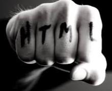 Yo voy a hacer ediciones HTML de su sitio web