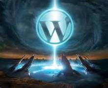 Yo voy a instalar y configurar tema de wordpress
