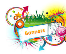 Yo voy a diseñar un increible y unico Banners