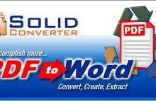 Yo voy a convertir Word PDF, archivos Zip Excel, Audio Video