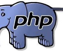 Yo voy a codificar pequeños scripts PHP