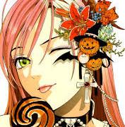 Yo voy a hacer una ilustración de Halloween