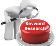 Yo voy a hacer la mejor de Investigación de palabra clave para Blog
