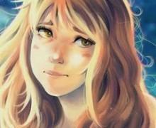 Yo voy a ilustrar su avatar para los medios sociales