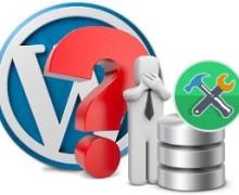 Yo voy a arreglar sus problemas de WordPress