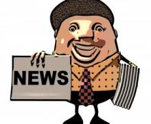 Yo voy a escribir su boletín de noticias de la pequeña empresa