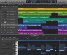 Yo voy a ajustar y equilibrar los niveles de volumen en el audio