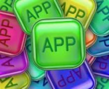 Yo voy a probar su app de IOS o Android
