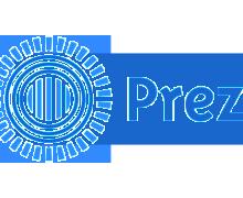 Yo voy a crear una presentación de Prezi