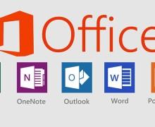 Yo voy a hacer todo lo relacionado con Microsoft Office