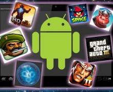 Yo voy a probar profesionalmente su juego para Android