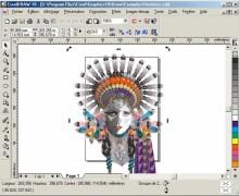 Yo voy a diseñar cualquier gráfico para imprimir