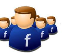 Yo voy a diseñar una página de fans en Facebook  para su negocio