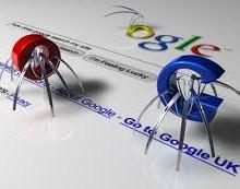 Yo voy a indexar su recién creado sitio web o blog en los buscadores más importantes