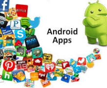 Yo voy a darte 5 calificaciones para tus aplicaciones Android