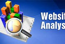 Yo voy a hacer un gran análisis de sitios web