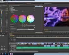 Yo voy a editar sus vídeos en Adobe Premiere