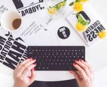 Yo voy a escribir contenido original para tu blog