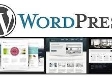 Yo voy a crear un sitio web de WordPress