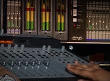 Yo voy a hacer la edición de audio profesional o de reducción de ruido