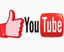Yo voy a darte 200 likes en tu video de youtube