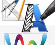 Yo voy a diseñar un  Logo profesional En 48 Horas con revisiones ilimitadas