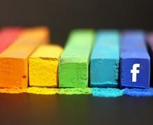 Yo voy a crear 3 post para Facebook