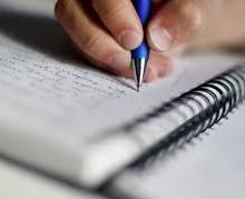 Yo voy a transcribir 1000 palabras del documento escaneado o escrito a mano