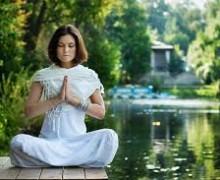 Yo te daré el secreto para Meditar como un experto