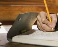 Yo voy a escribir manualmente una entrada en el blog