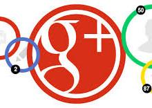 Yo te ayudaré con Google Plus de su negocio