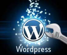 Yo voy a arreglar sus problemas con WordPress