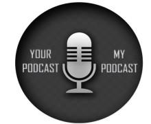 Yo voy a promover y publicitar su podcast en mi podcast