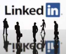 Yo voy a crear su perfil de LinkedIn