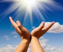 Yo voy a enviarle un poder energético positivo que cambiará su vida