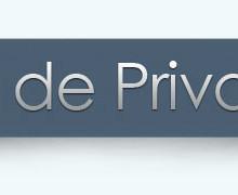 Yo voy a escribir la Política de privacidad de su Web